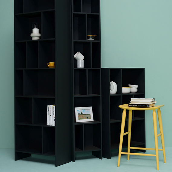 Shelves and Dividers