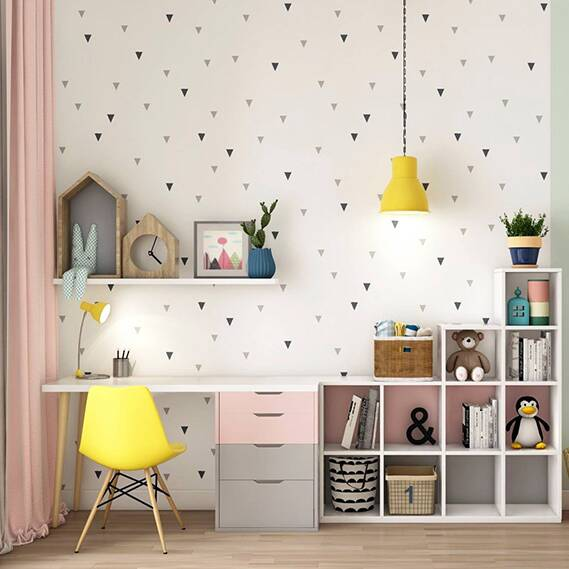 Home Decors and Wall Covering