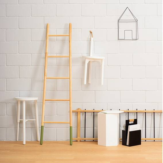 Hanger and Ladders